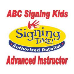 ABC Signing Kids